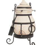 "Amphora Tandoor ""Nomade"""