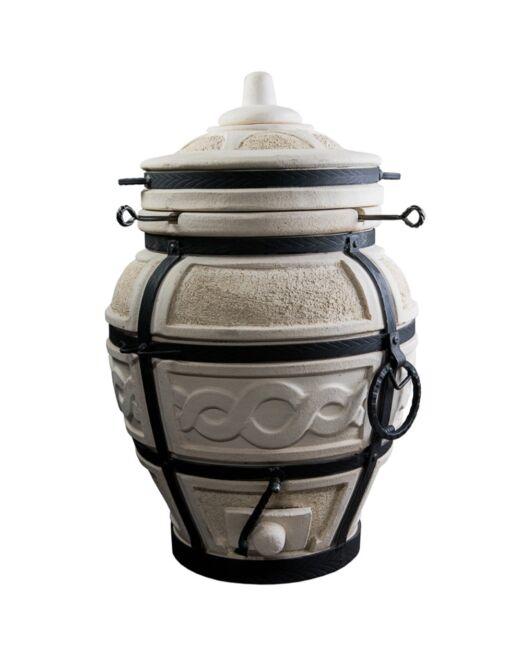 Amphora-Tandoor_Esaul_Hochformat_2