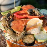 Grillrost 3-lagig – versch. Größen