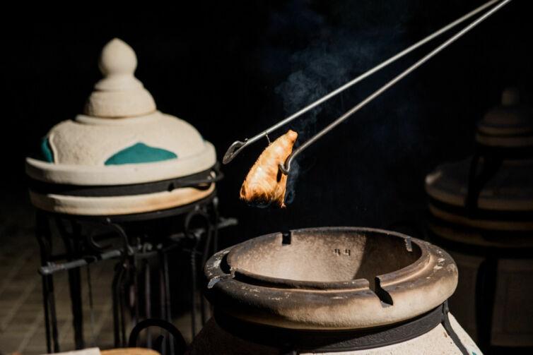 Amphora-Tandoors-Samsa-backen
